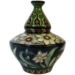 Royal Bonn Art Nouveau Vase