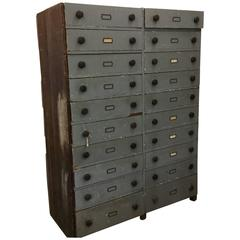Giant Multi Drawer Industrial Cabinet