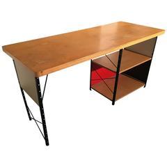Charles & Ray Eames Esu Desk Herman Miller