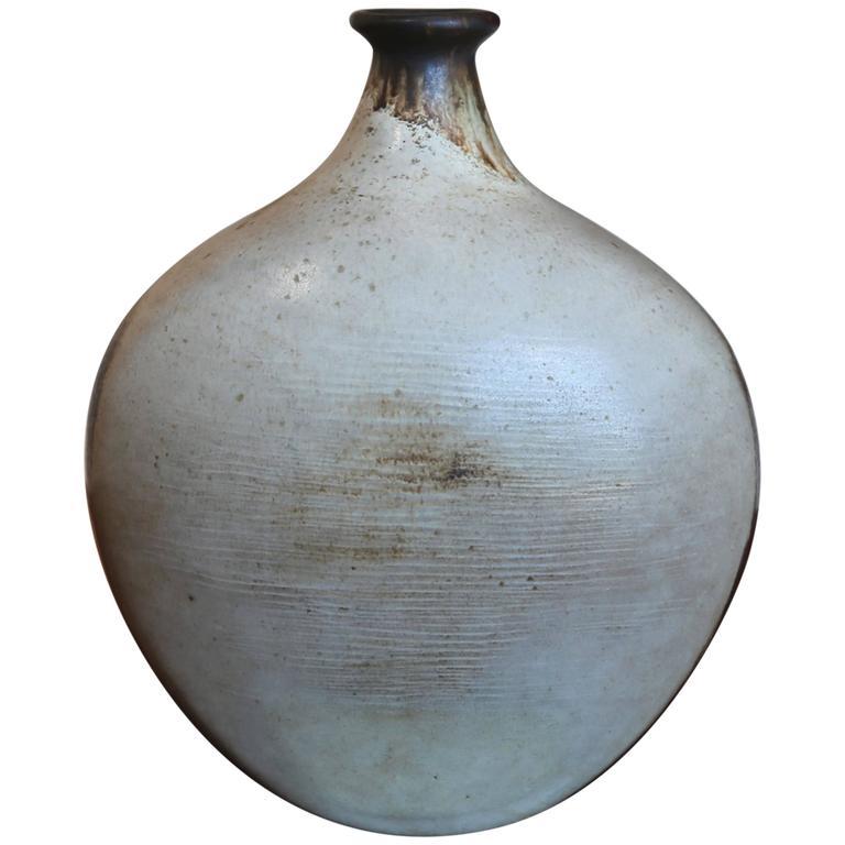 Ceramic Vase by Rupert Deese 1