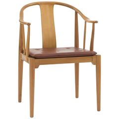 Hans J. Wegner Chinese Chair for Fritz Hansen