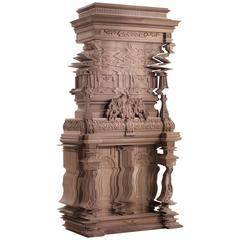 Ferruccio Laviani, Good Vibrations Cabinet, Fratelli Boffi, Italy