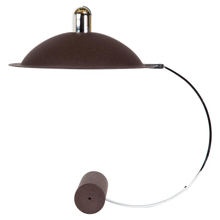 JONATHAN DE PAS. Table lamp by , Donato D'urbino and Paolo Lomazzi for Stilnovo