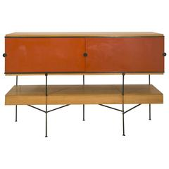 Maxime Old, Sideboard Composed by Two Parts, 1956