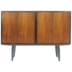 Gunni Omann for Omann Jun Rosewood Two-Door Sideboard