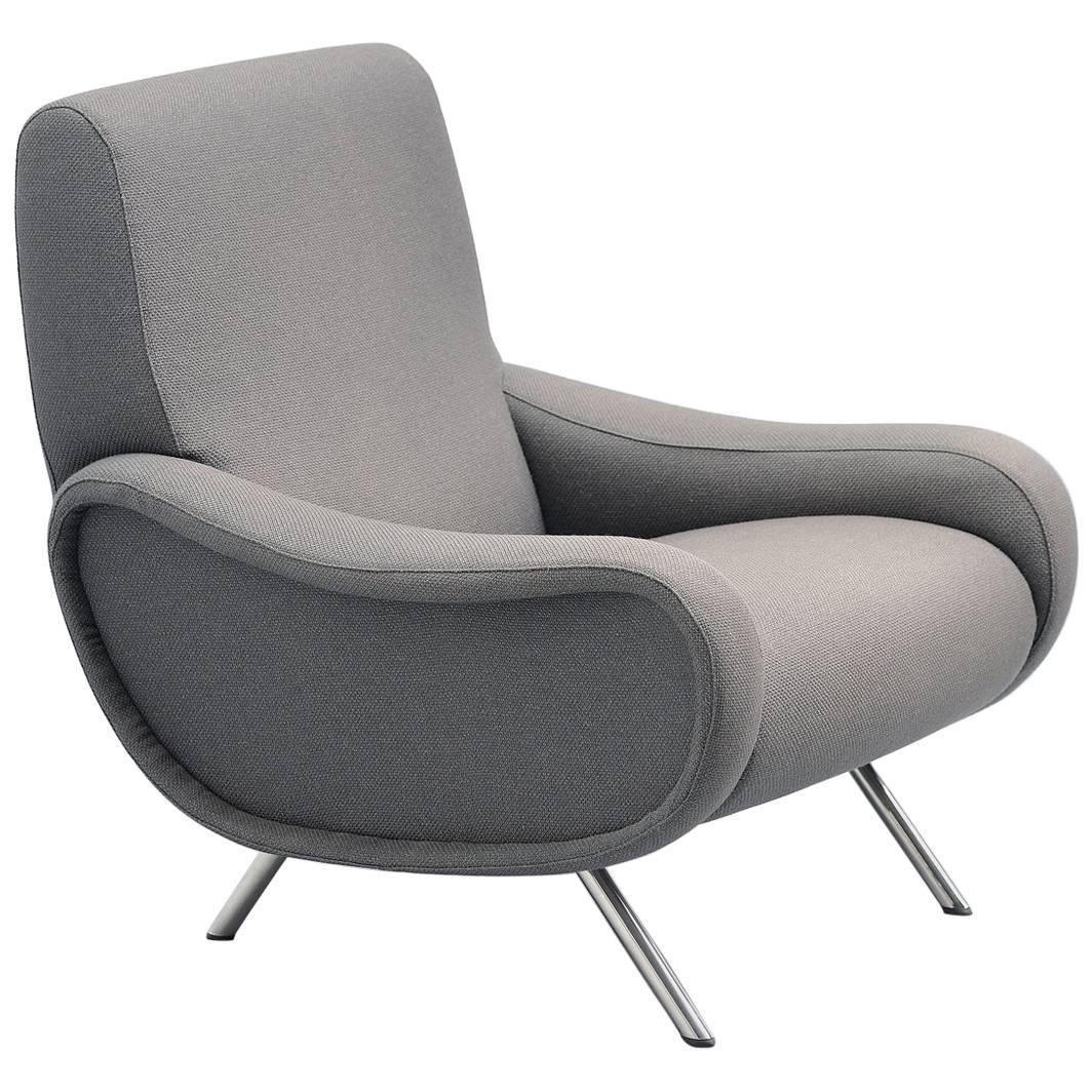 Marco Zanuso Lady Chair Arflex, Italy, 1951