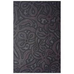 """Vivienne Westwood """"Cut Out Lace"""" Print Wallpaper"""