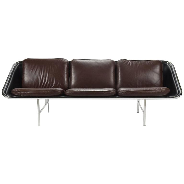 George Nelson Sling Sofa by Herman Miller 1