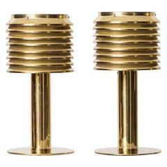 Hans-Agne Jakobsson Pair of Table Lamps Model B-142