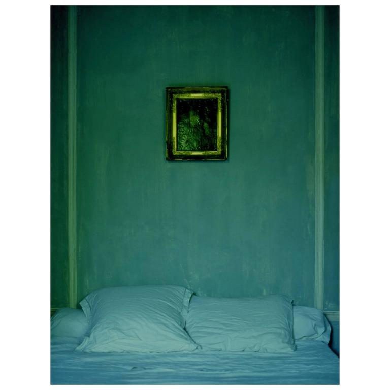 """Bed"", Photograph by Liliroze 1"