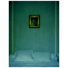 """Bed"", Photograph by Liliroze"