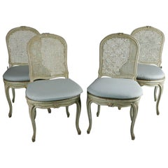 18th Century Set of Baroque Chairs