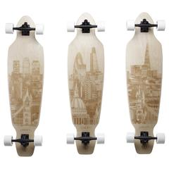 Skyline Skateboards