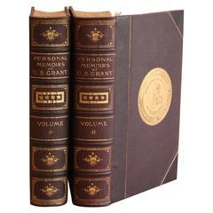 Grant, U.S