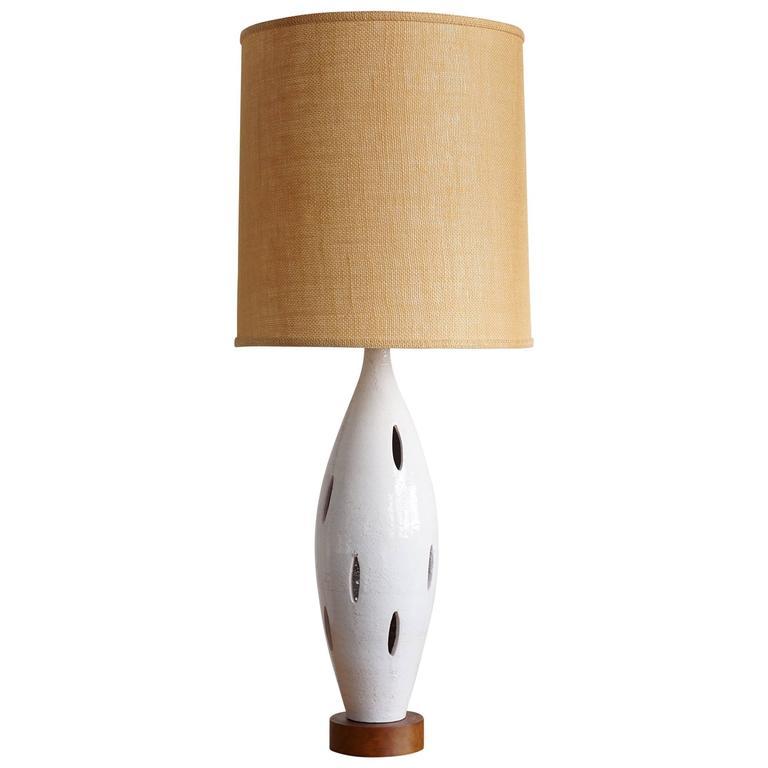 Aldo Londi Lamp for Bitossi
