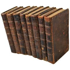 18th Century Spectator Book Set