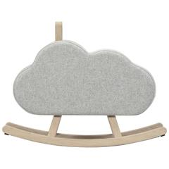 Iconic Cloud Child Rocker by Maison Deux