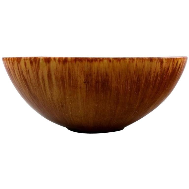 Carl-Harry Stalhane, Rorstrand, Ceramic Bowl