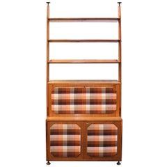 Italian Midcentury Shelf System