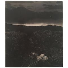 Bill Brandt, Literary Britain, 1986