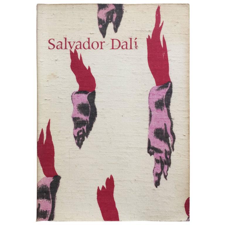 Salvador Dali, Rétrospective, 1920-1980 For Sale