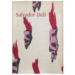 Salvador Dali, Rétrospective, 1920-1980