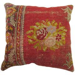 Sivas Rug Pillow