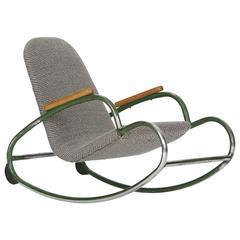 Children's Swing Chair, 1960s