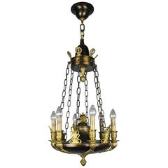 Empire Sanctuary Fixture Six-Light