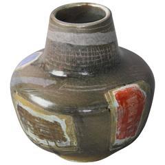 Menelika Ceramic Vase
