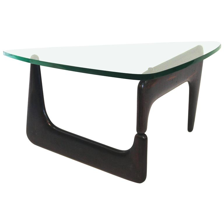 Style of isamu noguchi for herman miller in 50 coffee table circa 1960 for sale at 1stdibs Herman miller noguchi coffee table
