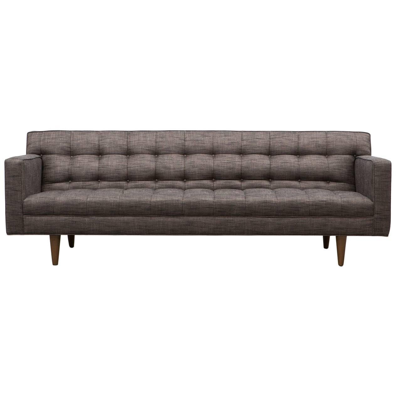 Edward Wormley Sofa U0027bu0027 New Upholstery ...