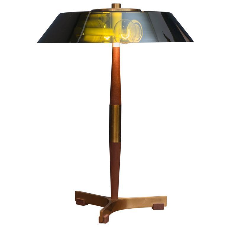 Fog & Mørup Table Lamp For Sale