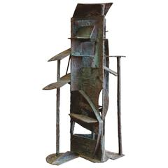 Bronze Sculpture, 1960s