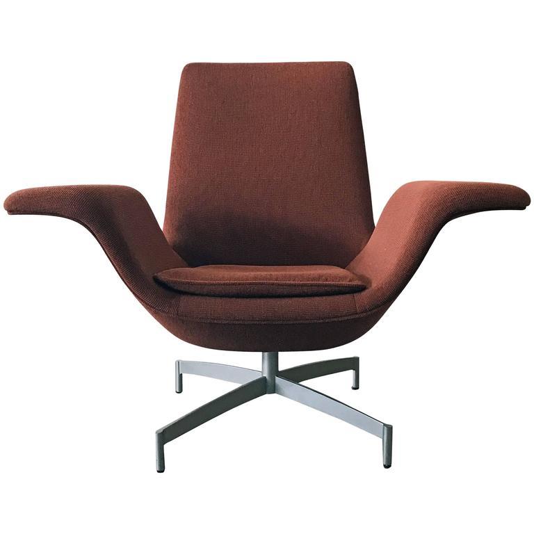 HBF Furniture Dialogue Lounge Chair