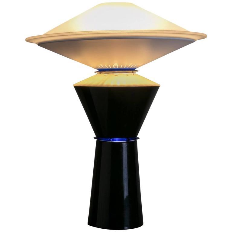 """Giada"" Table Lamps by Pier Giuseppe Ramella for Arteluce"