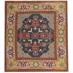 Handmade Kilim Rugs from Balkan