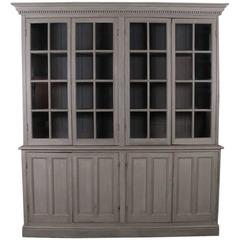 English Bookcase