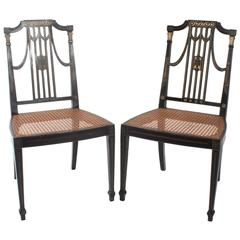 Adams Style Chairs