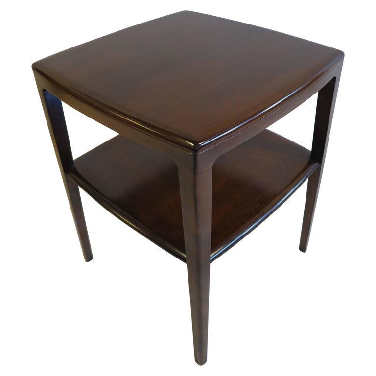 Heywood Wakefield Lamp Table
