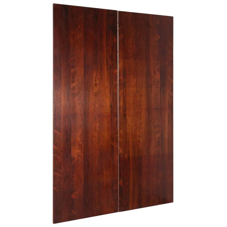 Rosewood Wall Panels (6 Available) 1
