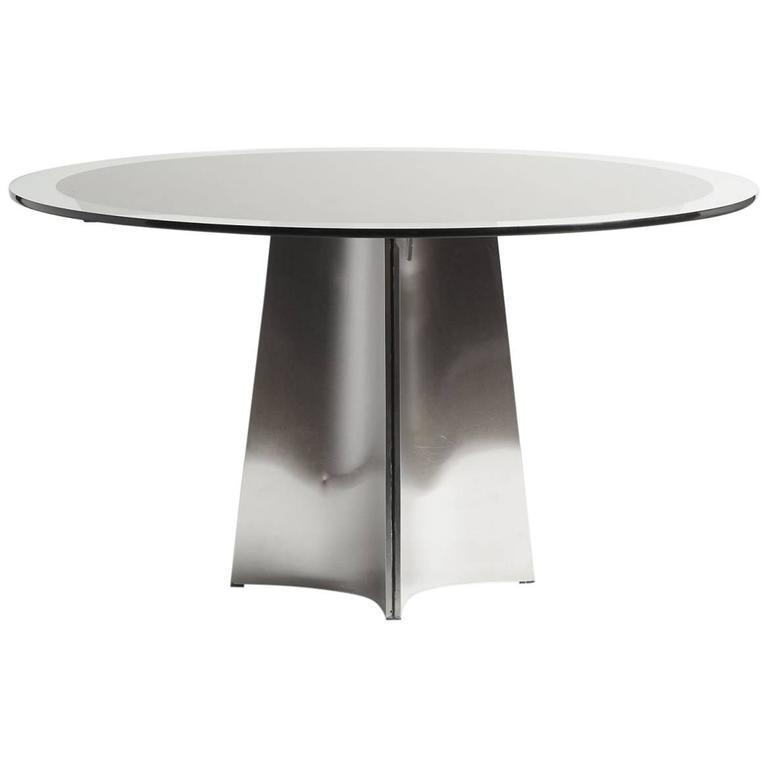 Maison Jansen, Table, France, C. 1970 For Sale