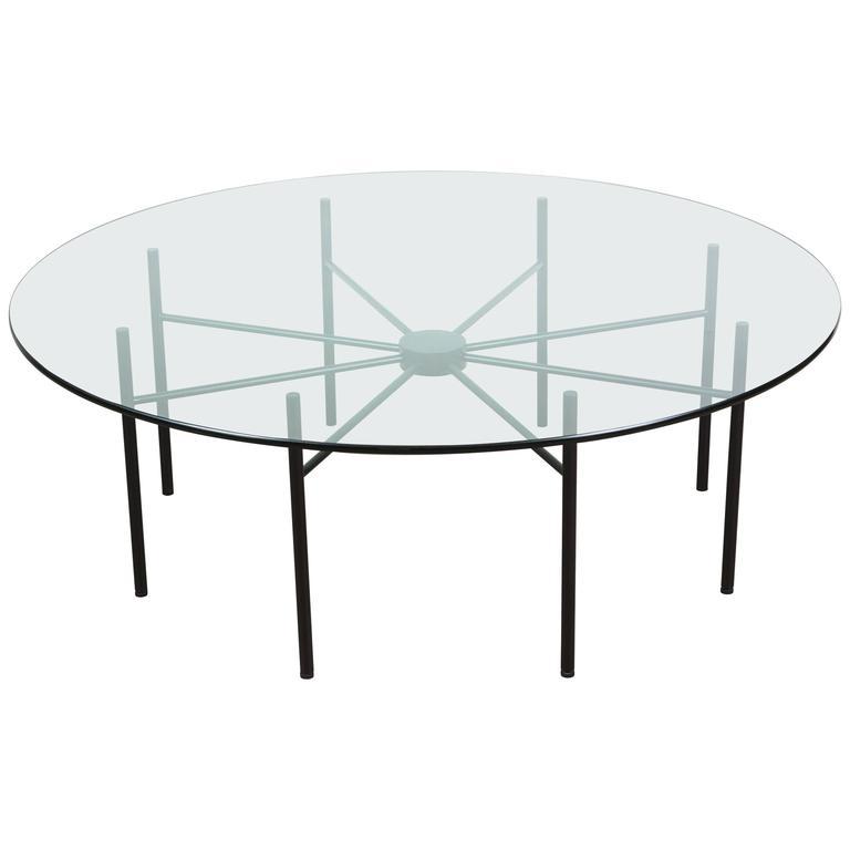 Radial Coffee Table by Lawson-Fenning 1
