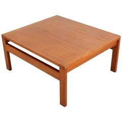Mid-Century Teak Table by France and Son