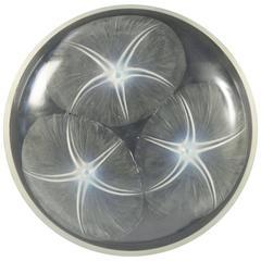 """René Lalique """"Volubilis"""" Opalescent Bowl"""