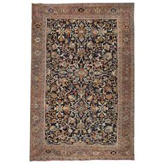 Antique Persian Rugs, Oriental Carpets from Mahal and Sultanabad