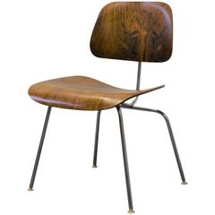 Charles Eames for Herman Miller Rosewood DCM Chair