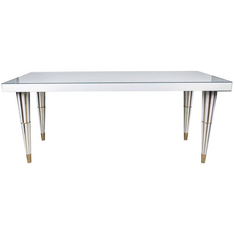 """Olivier Gagnère """"Park Avenue"""" Table"""