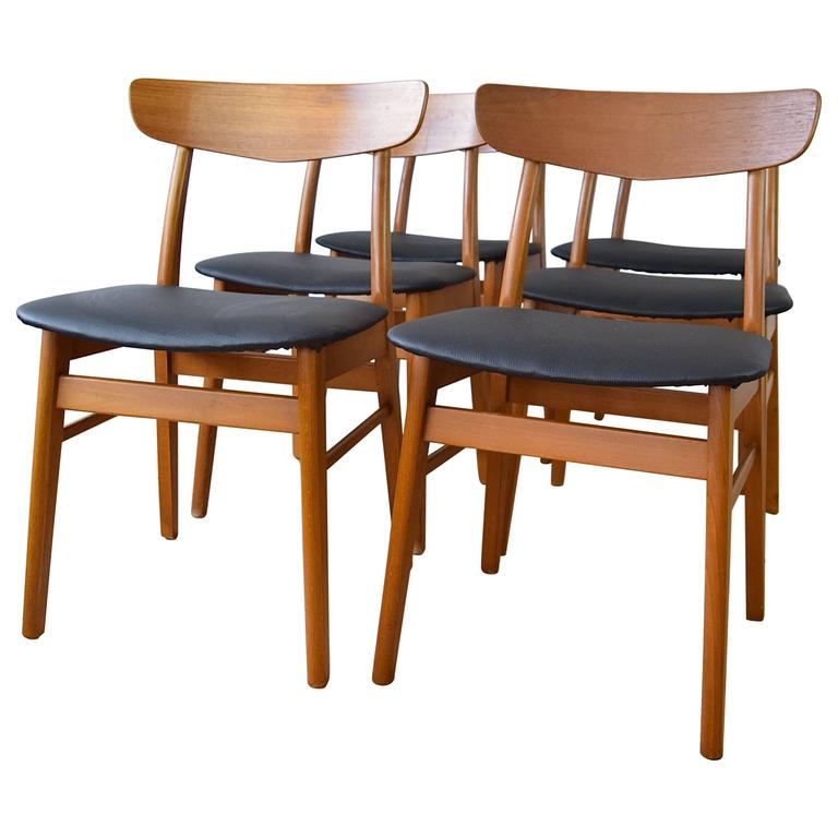 Pleasing 1960S Dining Chair The Arts Squirreltailoven Fun Painted Chair Ideas Images Squirreltailovenorg