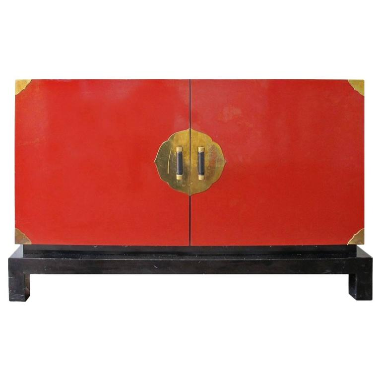 Cabinet, Design Studio A Rome, 1960 1